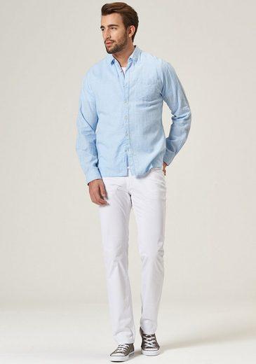 PIONEER Hemd Herren Shirt LS