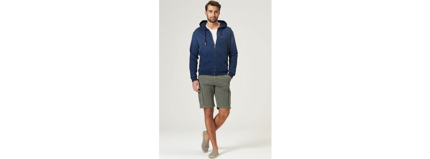 Verkauf Zuverlässig PIONEER Sweatjacke Herren Sweat Hood Jacket Verkauf Vorbestellung Rabatt Niedrigen Preis Versandgebühr ZOXxKv6a8h