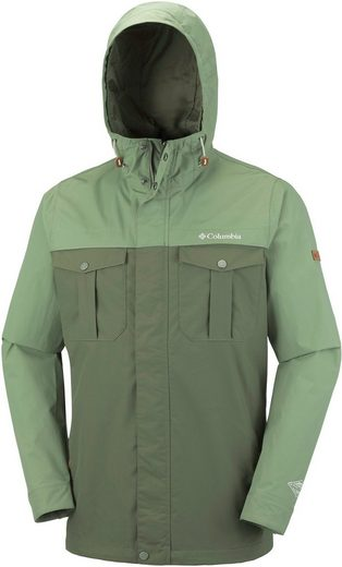 Columbia Outdoorjacke Weiland Crossing Jacket Men