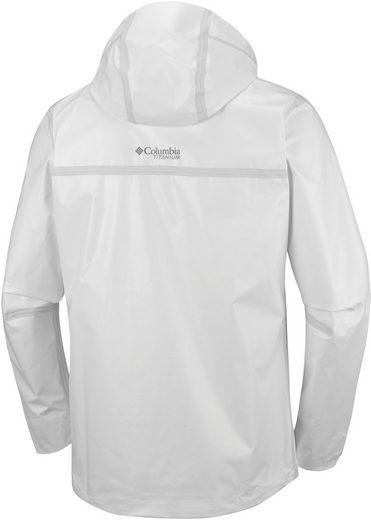 Columbia Outdoorjacke OutDry Ex ECO Tech Shell Jacket Men