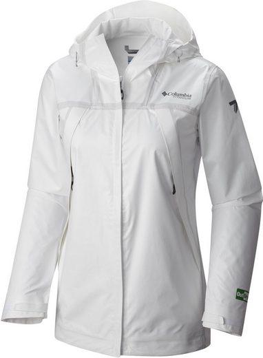 Columbia Outdoorjacke OutDry Ex ECO Tech Shell Jacket Women