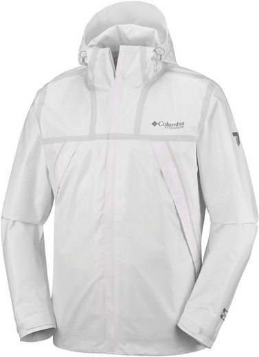 Columbia Outdoorjacke OutDry Ex ECO Tech Shell Jacket Men