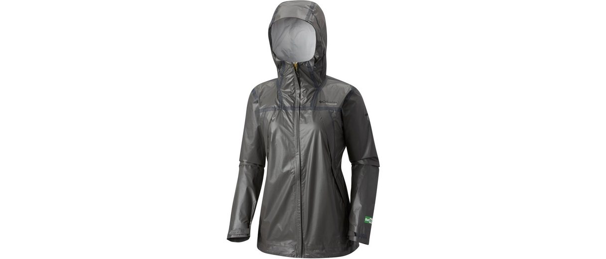 Columbia Outdoorjacke OutDry Ex ECO Tech Shell Jacket Women Empfehlen Billig QQBIAQL