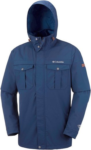 Columbia Outdoorjacke Weiland Crossing Jacket Men