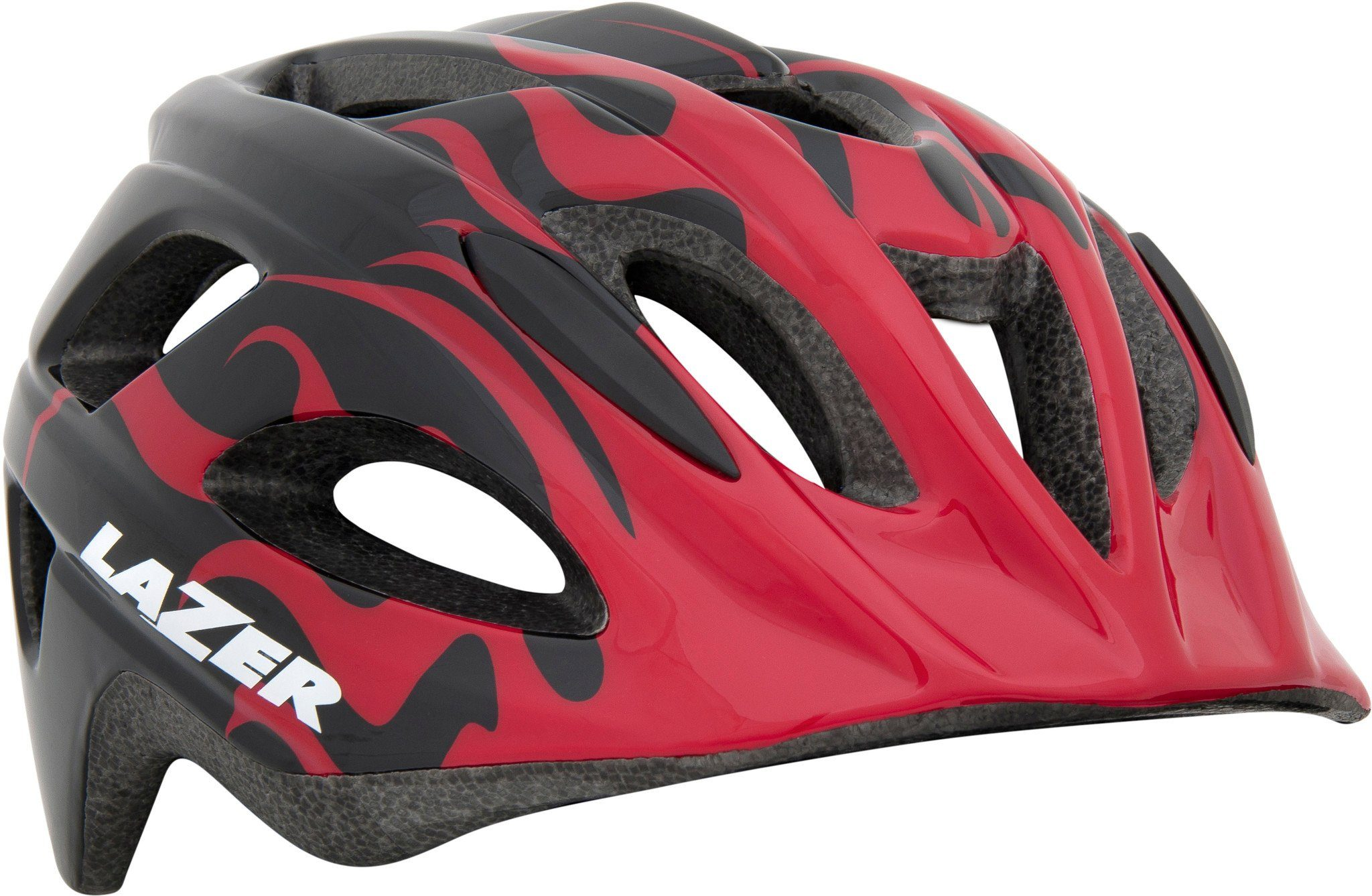 Lazer Fahrradhelm »Nut'z Helmet«