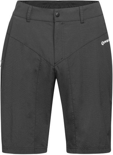 Gonso Hose Civita Bike-Shorts Damen