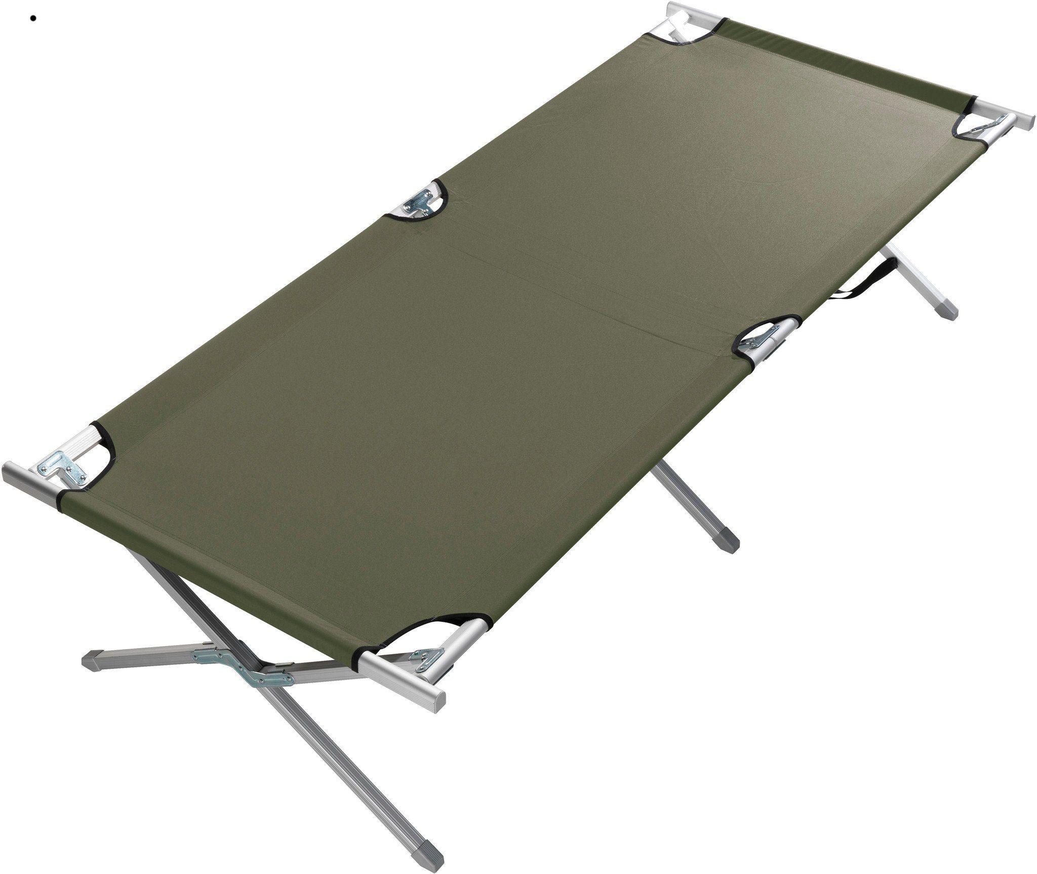 Grand Canyon Bett & Liegen »Alu Camping Bed Extra Strong M«