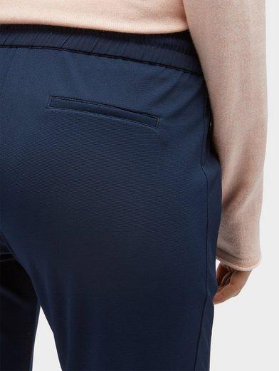 Tom Tailor 7/8-Hose Loose-Fit Hose in Ankle-Länge
