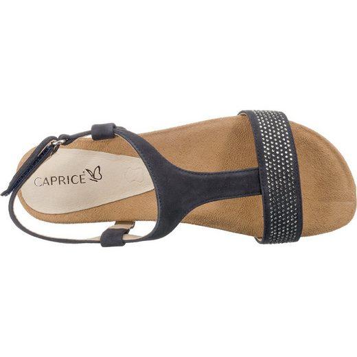 CAPRICE Komfort-Sandalen