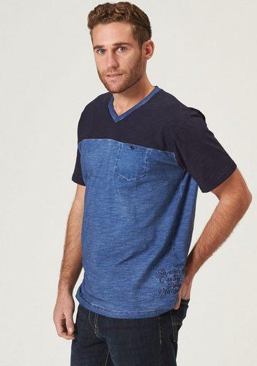 PIONEER T-Shirt Herren T-Shirt