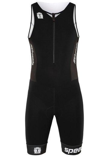 Bioracer Triathlonbekleidung Triathlon Team Suit Men