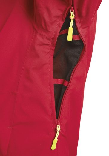 Maier Sports Functional Jacket Tamesí Evo M, For Exhilarating Outdoor Inserts