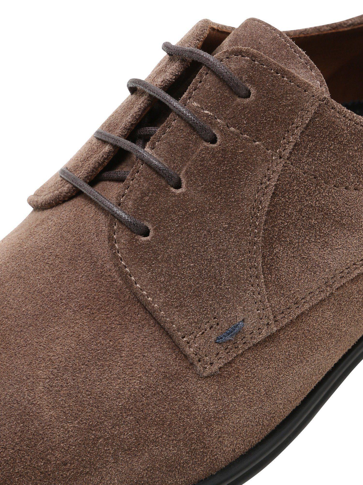 Lloyd OSMOND Schnürschuh online kaufen  hellbraun