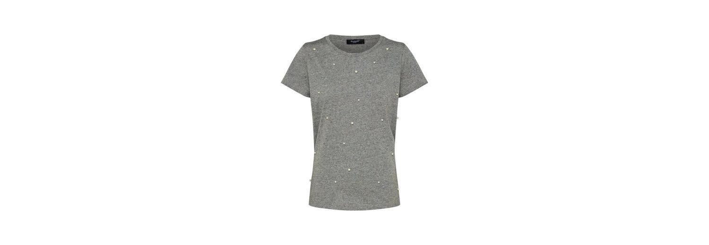 Sisters Point T-Shirt PERLA-SS, Ziersteine