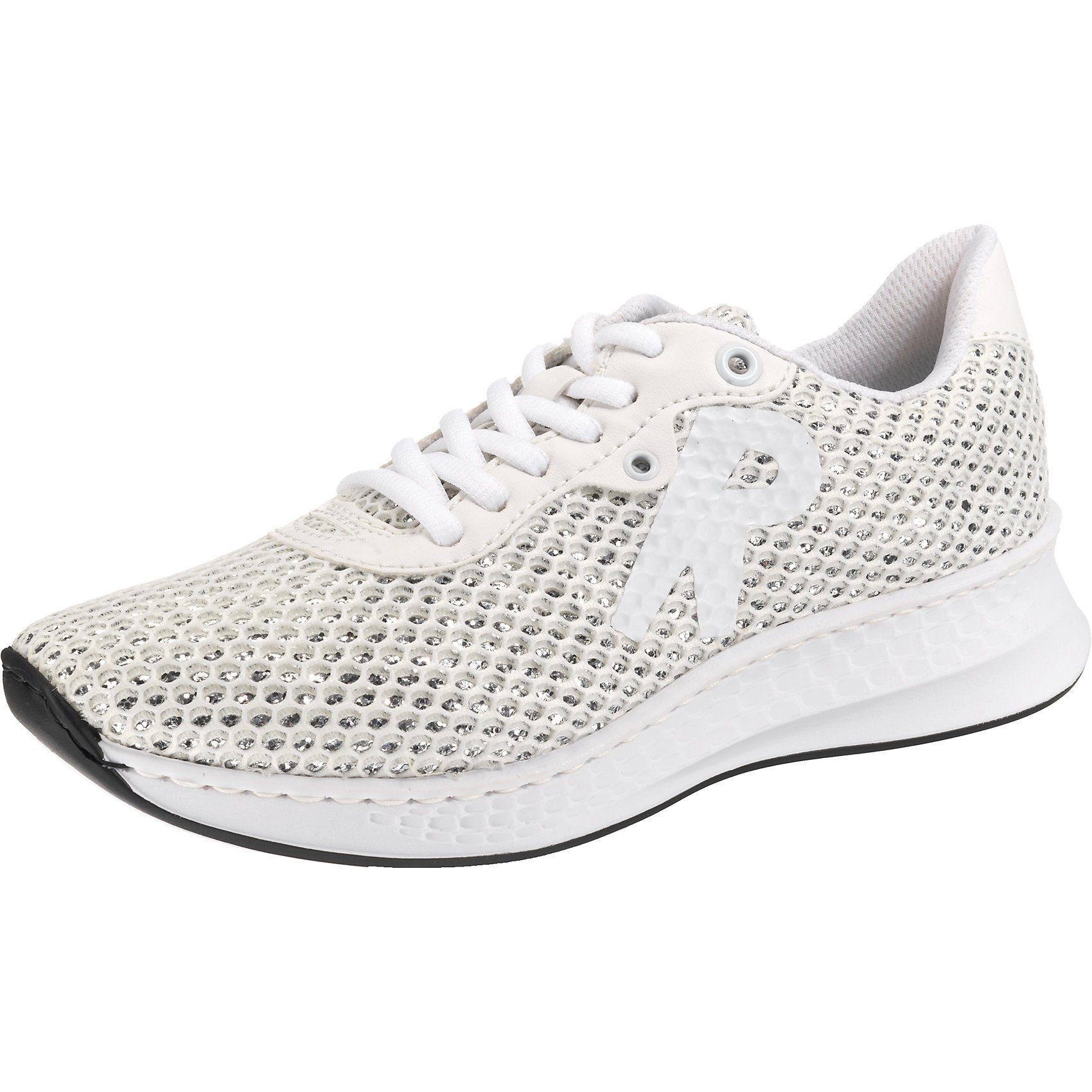 rieker Sneakers online kaufen  weiß-kombi