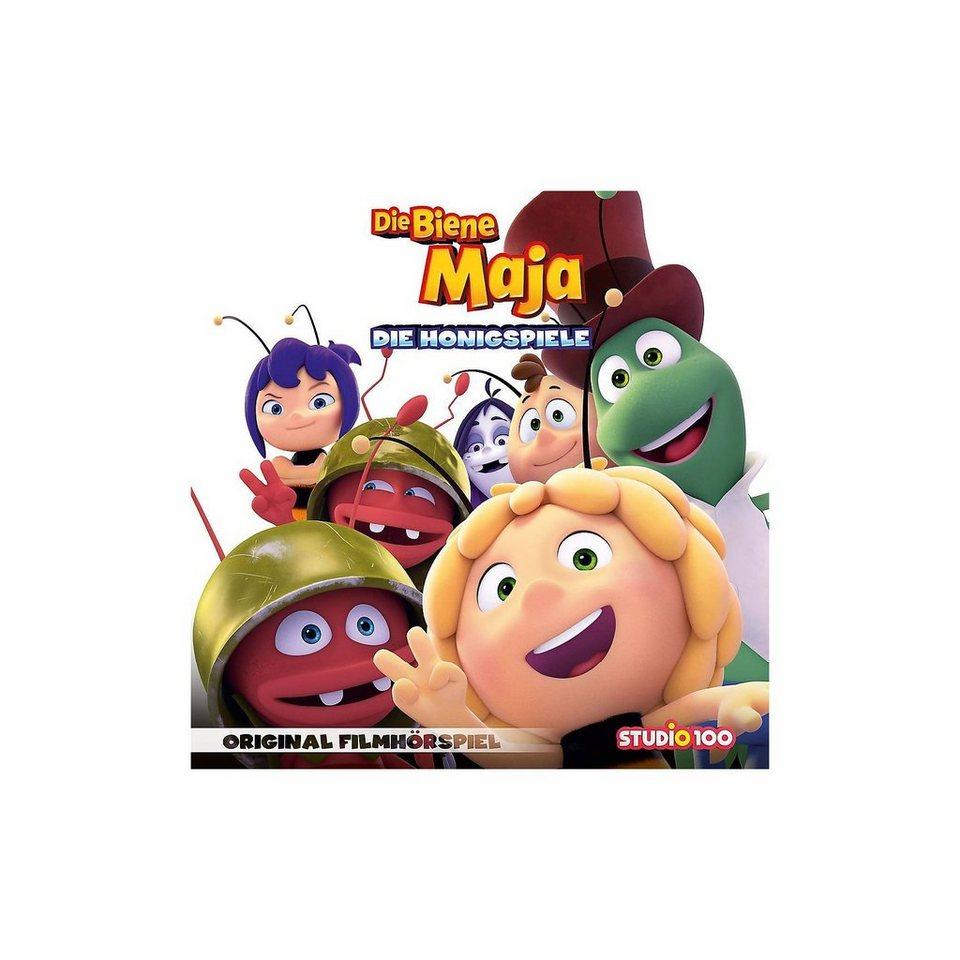 Universal CD Die Biene Maja 2 - Original-Hörspiel zum Kinofilm online kaufen