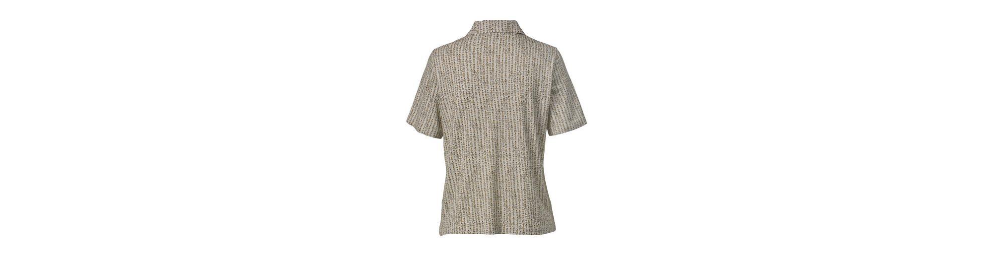 Viscose aus Mona weicher Poloshirt Poloshirt Mona aus xwYaqIpR