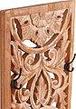 SIT Garderoben-Set »Lakadee«, (3-St), mit orientalischen Schnitzereien, Bild 8