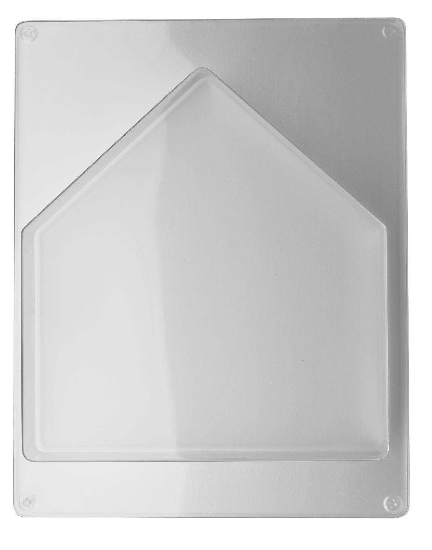 """Gießform """"Haus klein"""" ca. 16,5 x 17,5 cm"""