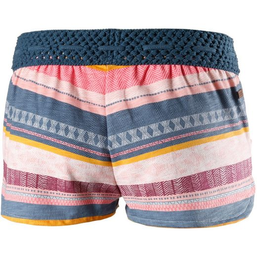 Protest Shorts Flowery