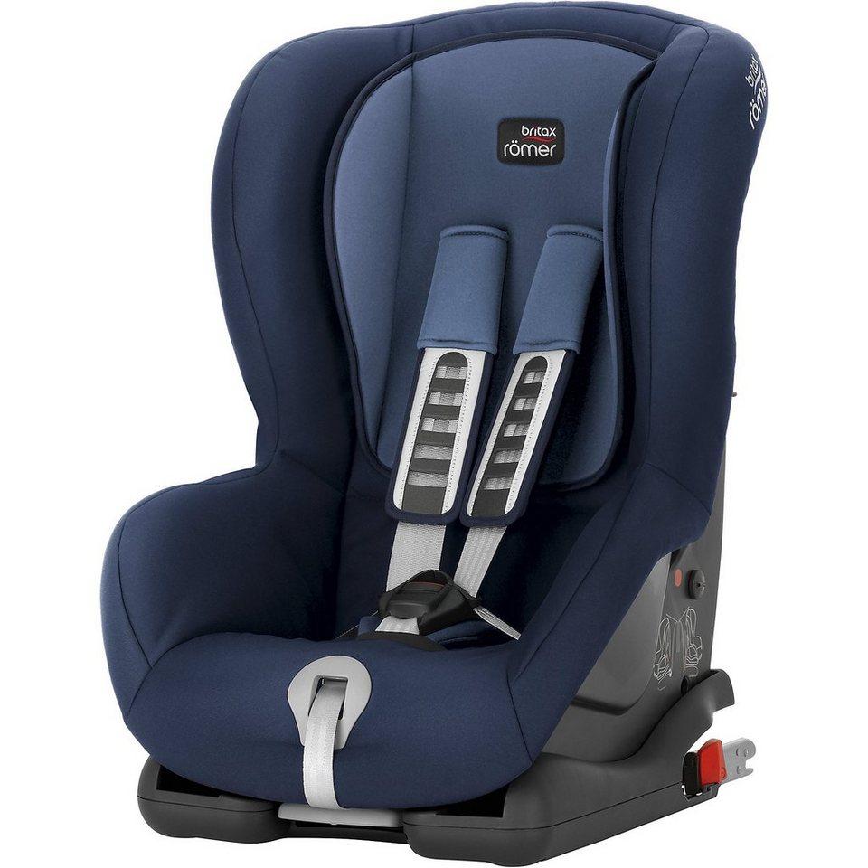 BRITAX RÖMER Auto-Kindersitz Duo Plus, Moonlight Blau, 2018 online kaufen