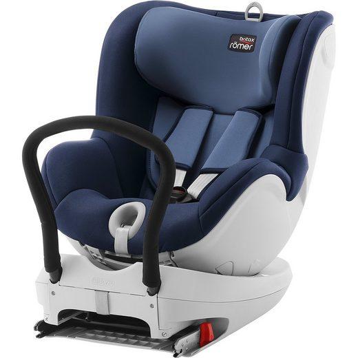 BRITAX RÖMER Auto-Kindersitz Dualfix, Moonlight Blue, 2019
