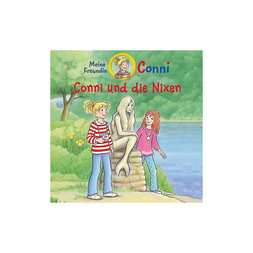 Universal CD Conni 55 - Conni und die Nixen kaufen