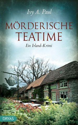 Broschiertes Buch »Mörderische Teatime«
