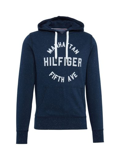 Tommy Hilfiger Kapuzensweatshirt BARNEY HDD L/S