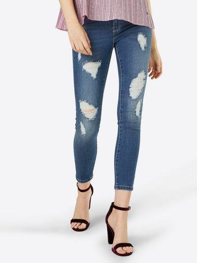 Only Skinny-fit-Jeans CARMEN