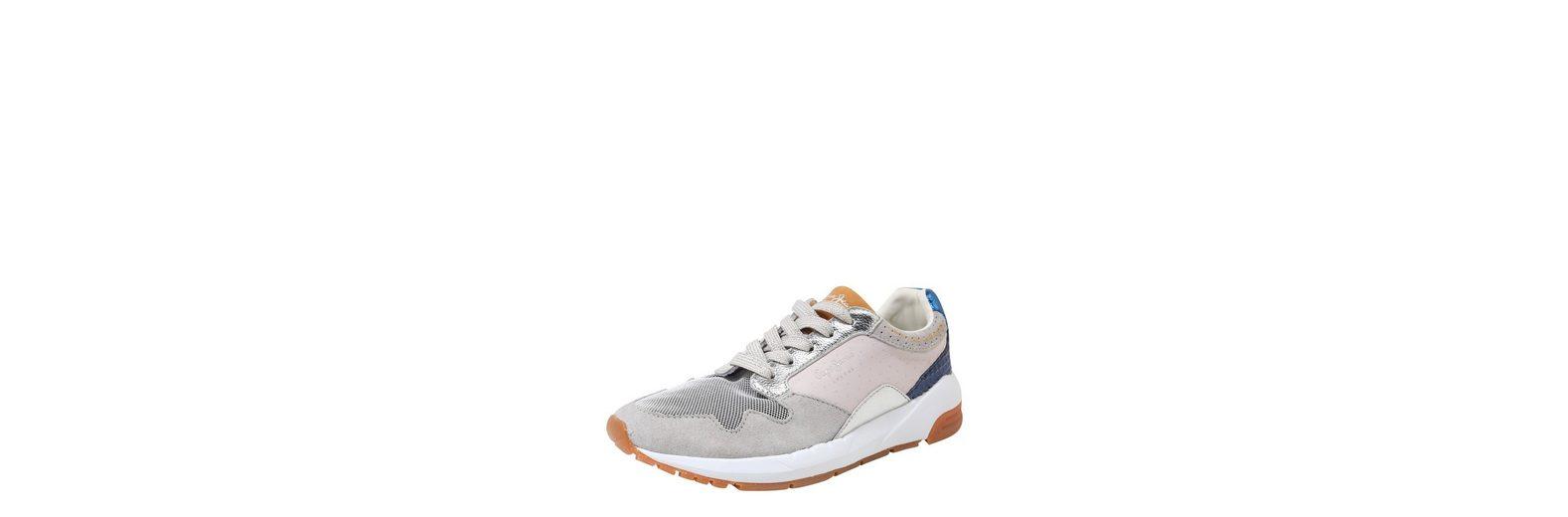 Spielraum Echt Die Günstigste Online Pepe Jeans Foster Itaca Sneaker Steckdose Kostengünstig Ansicht Verkauf Online bChsunto