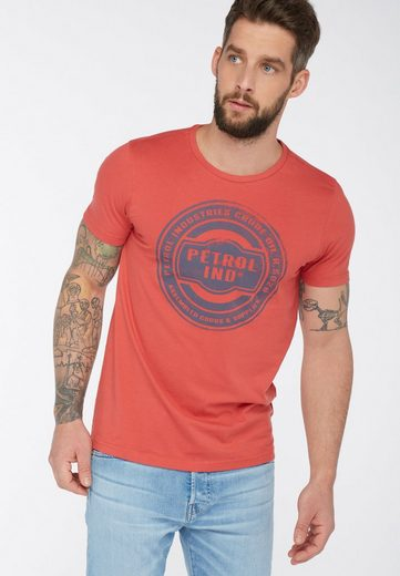 Petrol Industries T-Shirt