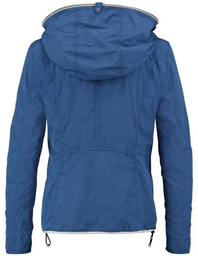 Taifun Outdoorjacke nicht Wolle Leichte Jacke