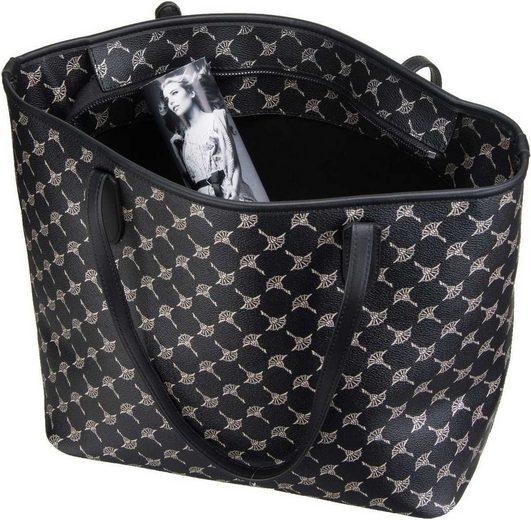 Joop Handtasche Cortina Metallic Lara Shopper LHZ