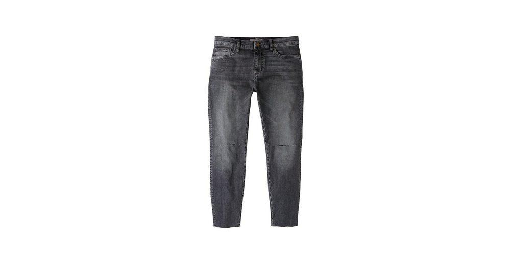 MANGO MAN Jeans mit Zierrissen Dylan Konstrukteur Spielraum Online Ebay Billig Verkauf Kauf Verkauf Großer Verkauf MTXrD