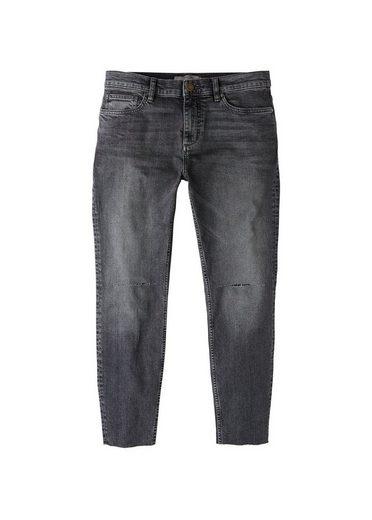 MANGO MAN Jeans mit Zierrissen Dylan
