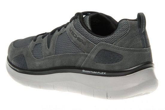 Skechers Sneakers In Over Sizes Skechers Quantum-flex Country Walker