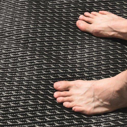 Outwell Zelt (Zubehör) »Continental Carpet Ripple 380SA«