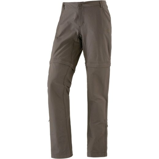 The North Face Zip-off-hose Exploration