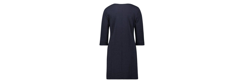 Billig 100% Authentisch Billig Verkauf Mit Paypal Betty Barclay kurzes Kleid mit Punkten und Akzent Verkaufsfachmann TQLJTF