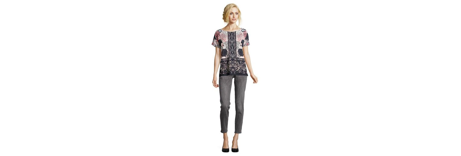 Allover Shirt Barclay mit Betty Barclay Shirt Betty mit Print Allover qx4vPTwB