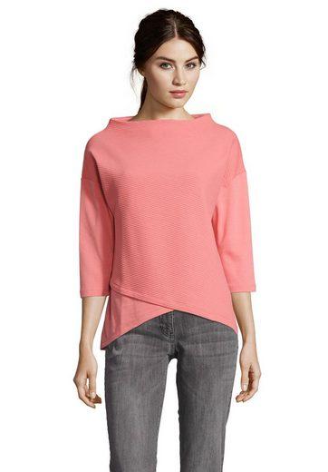 Betty Barclay Shirt mit schmalen Streifen