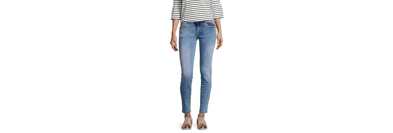 Billig Verkauf Original Klassische Online Cartoon Jeans mit Schmuckdetails Preiswerten Nagelneuen Unisex Billig Verkauf 100% Authentisch KBMUFh