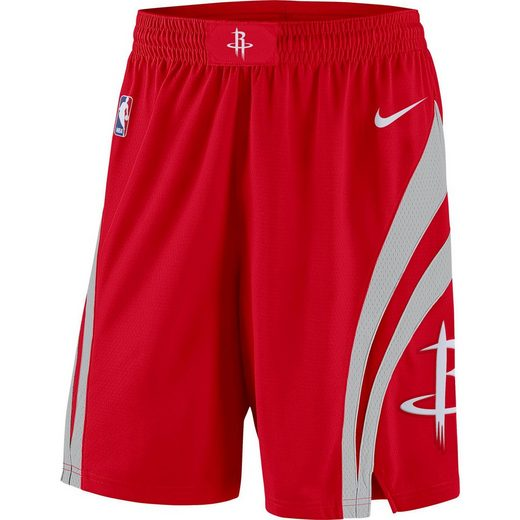 Nike Shorts »HOUSTON ROCKETS«