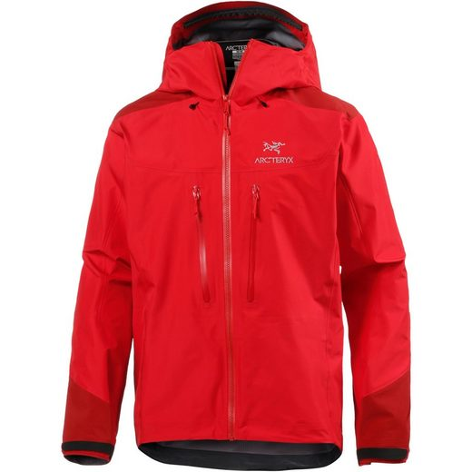 Arcteryx Outdoorjacke Alpha AR