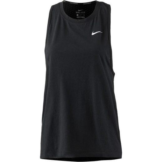 Nike Performance Tanktop Breathe Tailwind