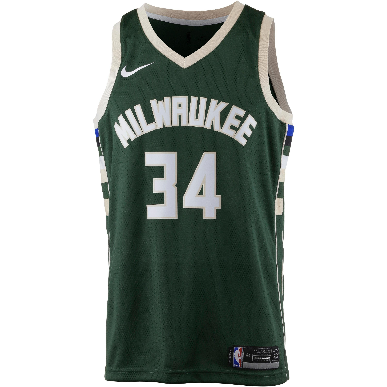 Nike Basketballtrikot »GIANNIS ANTETOKOUNMPO MILWAUKEE BUCKS« online kaufen   OTTO