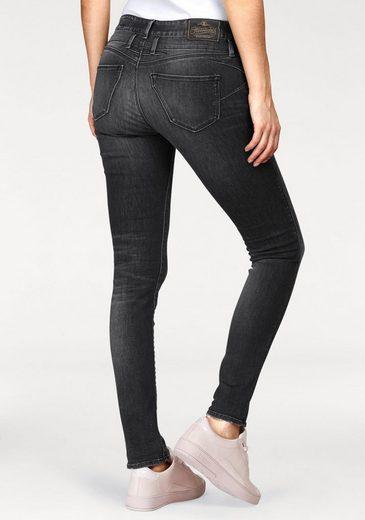 Herrlicher Slim-fit-Jeans »BABY SLIM« Normal Waist