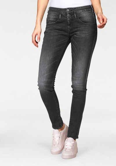 7ce6e980321a95 Herrlicher Slim-fit-Jeans »BABY SLIM« Normal Waist
