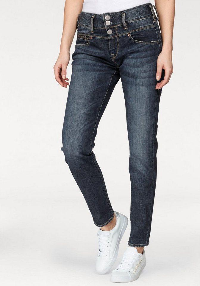 9285312c62ae Herrlicher Boyfriend-Jeans »RAYA BOY« High Waist | OTTO